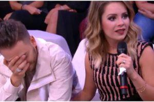 Junior falou sobre a exibição do documentário Nossa História, dele e de Sandy, na Globo (Foto: Reprodução)