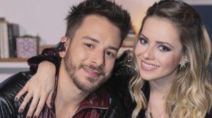 Sandy e Júnior voltaram a cantar juntos mais de 10 anos depois do fim da dupla e Xororó interviu (Foto: Reprodução)