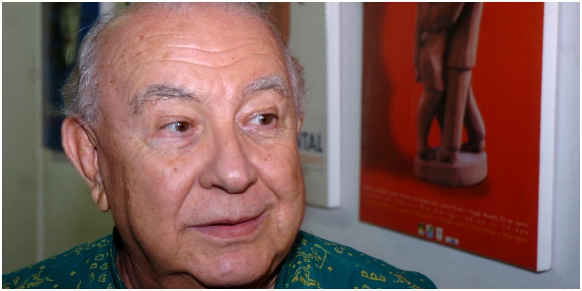 O ator Sérgio Mamberti surpreendeu com desabafo - Foto: Reprodução