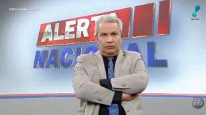 Sikêra Jr tem pedido de prisão anunciado (Foto: Reprodução/ RedeTV!)