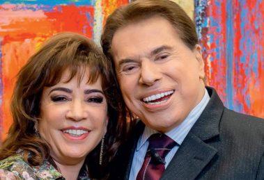 O casal Irís e Silvio ficou por um fio