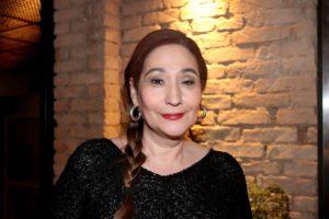 A apresentadora Sonia Abrão deu sua opinião sobre o Power Couple