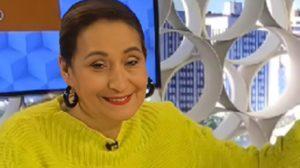 Sonia Abrão expõe situação difícil após mudanças no A Tarde É Sua (Foto: Reprodução/Instagram)