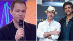 Tiago Leifert falou sobre a morte de Paulo Gustavo; Victor detona dupla com Leo e Globo não renova com ex-BBBs (Foto: