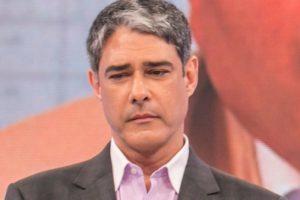 William Bonner pede para sair do Jornal Nacional e Globo vive dia de glória sem o editor-chefe: Audiências 12/05