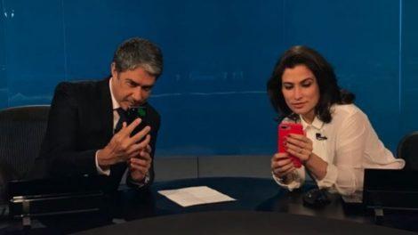 William Bonner e Renata Vasconcellos são destruídos na Globo, se despedem e tem explosão no JN: Audiências 05/05